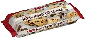 Bild på Semper Salted Caramel Chocolate Cookies 150 g