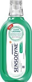 Bild på Sensodyne Mouthwash Extra Fresh  500 ml