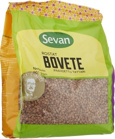Bild på Sevan Bovete Rostat 900 g