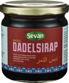 Bild på Sevan Dadelsirap 450 ml