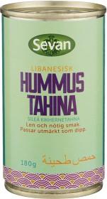 Bild på Sevan Hummus Tahina 180 g