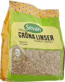Bild på Sevan Gröna Linser 900 g