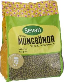 Bild på Sevan Mungbönor 900 g