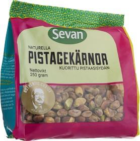Bild på Sevan Pistagekärnor 250 g