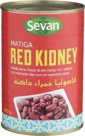 Bild på Sevan Red Kidney 400 g