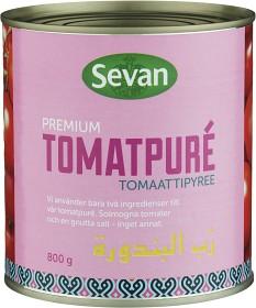 Bild på Sevan Tomatpuré 800 g