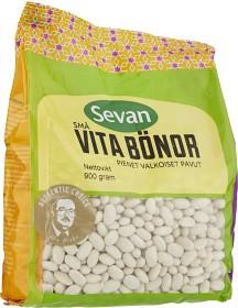 Bild på Sevan Små Vita Bönor 900 g