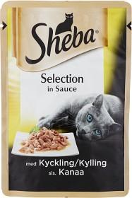 Bild på Sheba Selection Kyckling 85 g