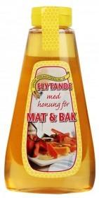 Bild på Svensk Honungsförädling Flytande för Mat och Bak 700 g