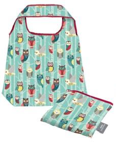 Bild på Shoppingbag Ugglor