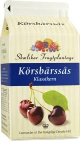 Bild på Skælskør Körsbärssås 500 g