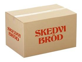 Bild på Skedvi Bröd Bitbröd 2,2 kg