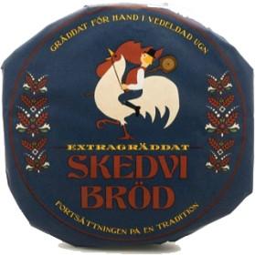 Bild på Skedvi Bröd Extragräddat 470 g