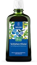 Bild på Weleda Slånbär Elixir 200 ml
