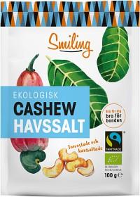 Bild på Smiling Cashew Havssalt 100 g