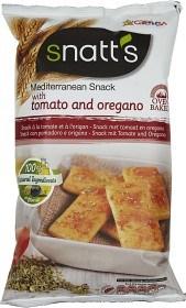 Bild på Snatt's Bread Snacks Tomato & Oregano 120 g