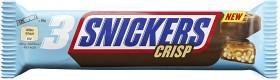 Bild på Snickers Crisp Trio 3x20 g
