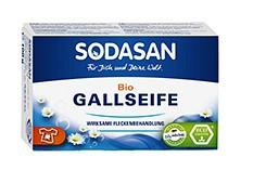 Bild på Sodasan Galltvål 100 g