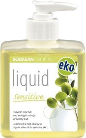 Bild på Sodasan Liquid Sensitive 300 ml