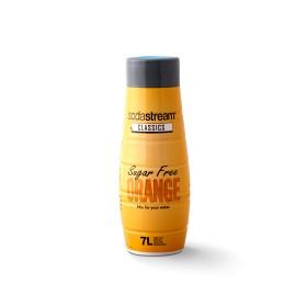 Bild på SodaStream Classics Sugar Free Orange 440 ml