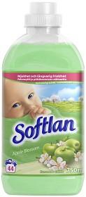 Bild på Softlan Sköljmedel Apple Blossom 750 ml