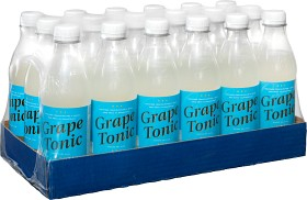 Bild på Spendrups Grape Tonic 18x33 cl inkl. Pant