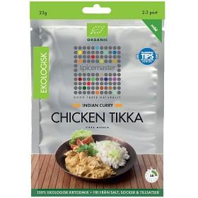 Bild på Spicemaster Chicken Tikka 23 g