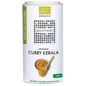 Bild på Spicemaster Curry Kerala 30 g