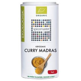 Bild på Spicemaster Curry Madras 30 g