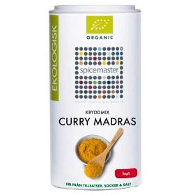 Bild på Spicemaster Curry Madras 30g