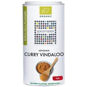 Bild på Spicemaster Curry Vindaloo 30 g