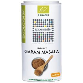 Bild på Spicemaster Garam Masala 30 g