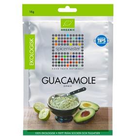Bild på Spicemaster Guacamole Dipmix 16 g