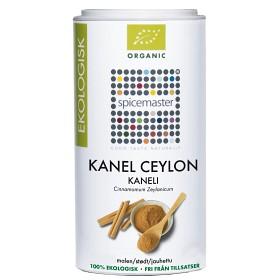 Bild på Spicemaster Kanel Ceylon Mald 25 g