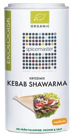 Bild på Spicemaster Kebab Shawarma 30 g