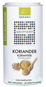 Bild på Spicemaster Koriander Mald 24 g