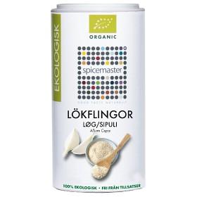 Bild på Spicemaster Lökflingor 35 g
