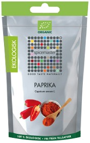 Bild på Spicemaster Paprika 21 g