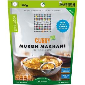 Bild på Spicemaster Sås & Grytbas Curry Murgh Makhani Butter Chicken 300g