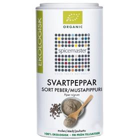 Bild på Spicemaster Svartpeppar Finmalen 30 g