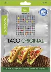 Bild på Spicemaster Taco Original 40 g