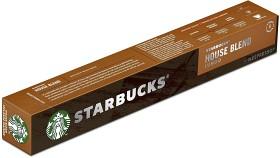 Bild på Starbucks by Nespresso House Blend 10 p