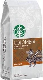 Bild på Starbucks Colombia Malet 200 g