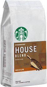 Bild på Starbucks House Blend Malet 200 g