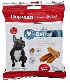 Bild på Dogman Sticks Dental S 7 P
