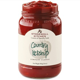 Bild på Stonewall Kitchen Country Ketchup 473 g