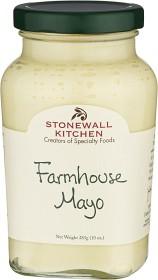 Bild på Stonewall Kitchen Farmhouse Mayo 284 g