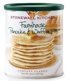 Bild på Stonewall Kitchen Farmhouse Pancake & Waffle Mix 453,6 g