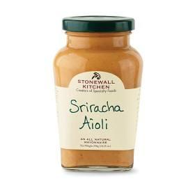 Bild på Stonewall Kitchen Sriracha Aioli 290 g