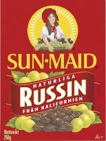 Bild på Sun-Maid Russin 250 g